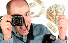 5 Ways To Earn Money With Digital Cameras & Photo Printers
