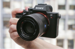 Camera Requirements For Digital Camera Photography