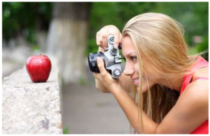 Digital Photography For The Dummy