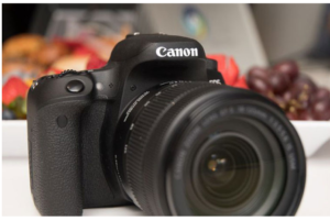 How to Buy the Right Digital Camera