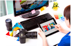 Secrets To Editing Your Digital Photography