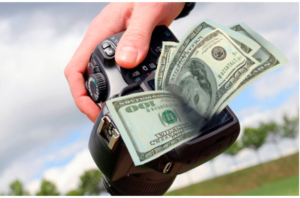 Stock Photos Allow Both Amateur and Professional Photographers to Profit